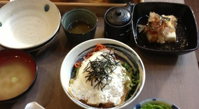 Photo of Japanese Restaurant Kita no Donburi at 423 Seymour Street, Vancouver V6B 3H5, Canada
