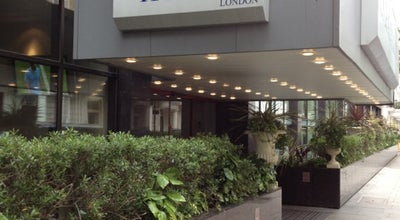 Photo of Hotel Central Park Hotel at Queensborough Terrace, London W2 3SS, United Kingdom