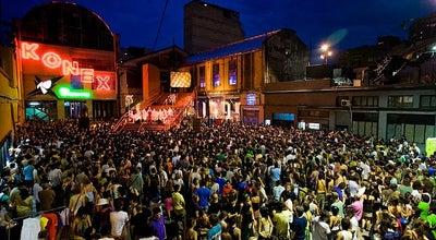 Photo of Concert Hall Ciudad Cultural Konex at Sarmiento 3131, Buenos Aires, Argentina
