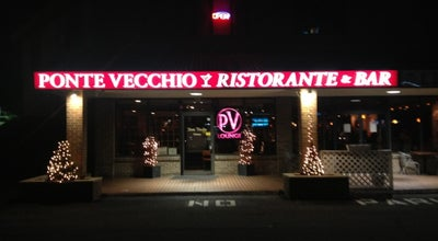 Photo of Italian Restaurant PonteVecchio Ristorante & Bar at 435 Newbury St, Danvers, MA 01923, United States