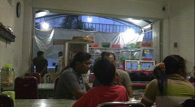 "Photo of Asian Restaurant Depot Mie Nonong ""Klenteng"" at Jl. Setia Budi 146 Kediri, Kediri, Indonesia"