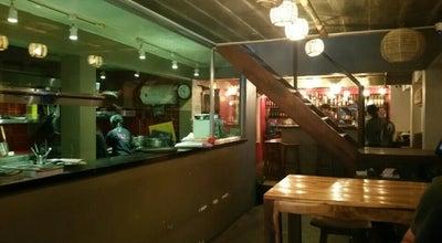 Photo of Dim Sum Restaurant Mama Wong's at Cambodia