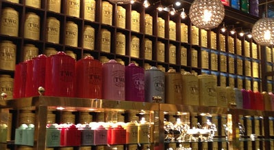 Photo of Tea Room TWG Tea Salon & Boutique at Ground Flr, Resorts World Manila, Pasay City 1300, Philippines