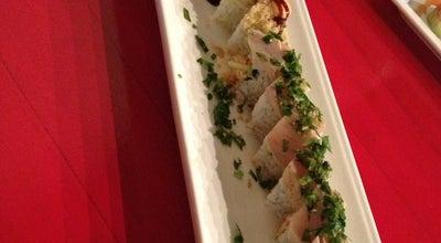 Photo of Sushi Restaurant Tabu Sushi Bar & Grill at 2986 Jamacha Rd, El Cajon, CA 92019, United States