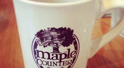 Photo of Breakfast Spot Maple Counter Cafe at 209 E Alder St, Walla Walla, Wa 99362, Walla Walla, WA 99362, United States