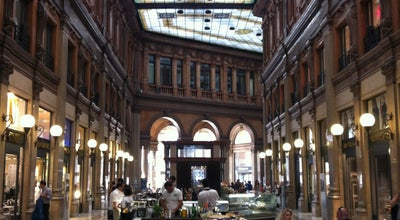 Photo of Mall Galleria Alberto Sordi at Piazza Colonna, Roma 00187, Italy