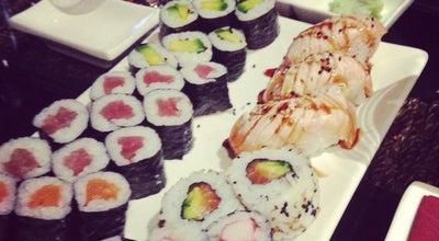 Photo of Japanese Restaurant Yumini Sushi & Grill at Stubengasse 8, Dortmund 44135, Germany