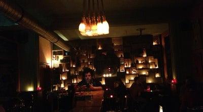 Photo of Cocktail Bar Bukowski's Bar at Bořivojova 86, Praha 130 00, Czech Republic