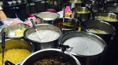 Photo of Dessert Shop อรทัย ขนมหวาน at เยื้องแมลงปอตรงข้ามโอดีวะ, Thailand