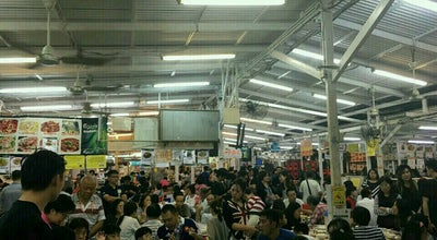 Photo of Hong Kong Restaurant Chan Kun Kee at Stall 3-5, Wo Che Cooked Food Stalls, Hip Yan St, Sha Tin, Hong Kong