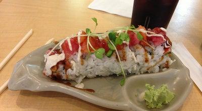 Photo of Sushi Restaurant Samurai Sushi at 1672 Countryside Dr, Turlock, CA 95380, United States