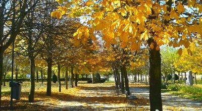 Photo of Park Parque La Granja at Paseo De La Granja, León 24007, Spain