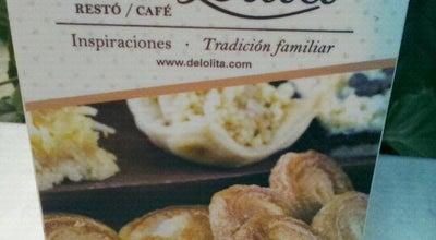Photo of Cafe Café De Lolita - CEOH at Carrera 52 14 2-12, Medellín, Colombia