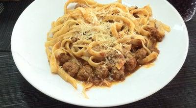 Photo of Italian Restaurant Pastissima at Venezuela