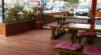 Photo of Juice Bar Olympos cafe at Dumlupınar Lisesi Arkası, Mersin, Turkey