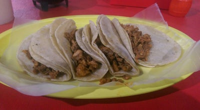 Photo of Taco Place Tacos Don Rigo at Mexico