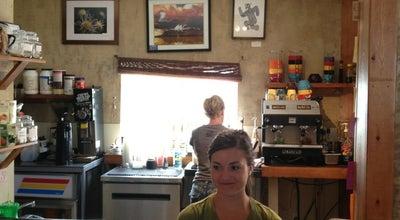Photo of Coffee Shop Bergie's Coffee Roast at 309 N Gilbert Rd, Gilbert, AZ 85234, United States