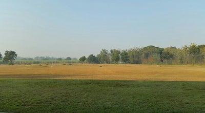 Photo of Golf Course Iswahyudi Driving Range at Iswahyudi, Maospati, Magetan, Indon, Magetan, Indonesia