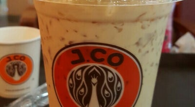 Photo of Donut Shop J.CO Donut's & Coffee at Sun City Mall, Madiun, Indonesia