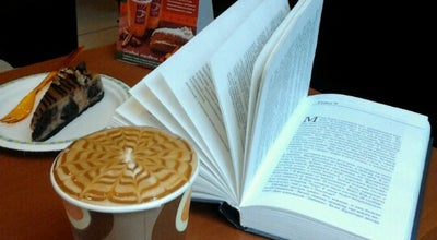 Photo of Coffee Shop KREDENS CAFE at Проїзд Крива Липа, 3, Львів 79008, Ukraine