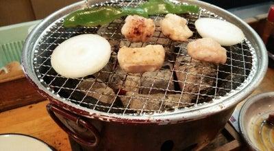 Photo of BBQ Joint 大船ホルモン at 大船, 鎌倉市, Japan