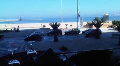 Photo of Diner El Tangerino at 186 Avenue Mohamed Vi, Corniche De Tanger, Tanger 90000, Morocco