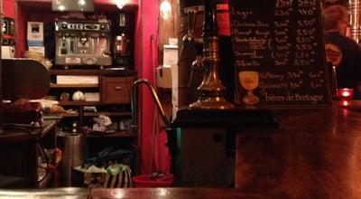 Photo of Bar Oan's Pub at 1 Rue Georges Dottin, Rennes 35000, France
