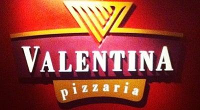 Photo of Pizza Place Valentina at Cln 214 Bl. A, Lj. 9, Brasília 70873-510, Brazil