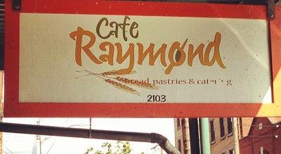 Photo of Breakfast Spot Café Raymond at 2103 Penn Ave, Pittsburgh, PA 15222, United States