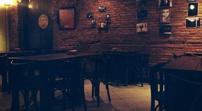 Photo of Cafe Café El Mariscal at Carlos Pellegrini 998, Corrientes 3400, Argentina