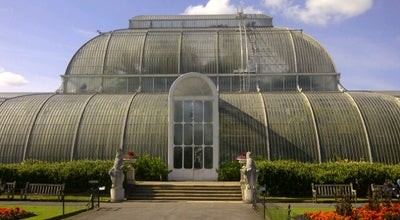 Photo of Botanical Garden Kew Gardens Herbarium at Richmond upon Thames TW9 3AE, United Kingdom