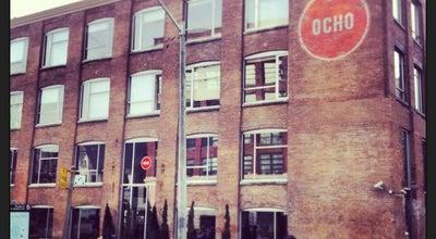 Photo of Hotel Bar Hotel Ocho at 195 Spadina Ave., Toronto, ON M5T 2C3, Canada