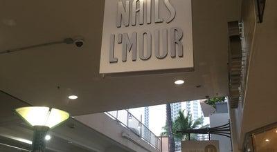 Photo of Spa Nails L'mour at 1450 Ala Moana Blvd, Honolulu, HI 96814, United States