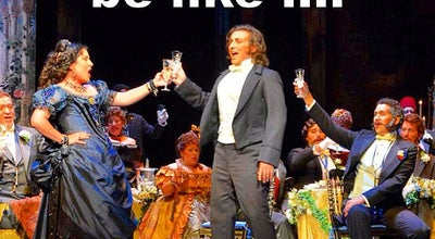 Photo of Opera House Florida Grand Opera at 8390 Nw 25th St, Doral, FL 33122, United States