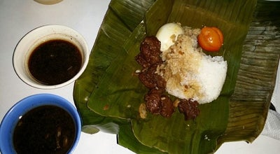 Photo of Asian Restaurant Metzuyan Binalot Pacita Ave at San Pedro, Philippines
