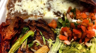 Photo of Mexican Restaurant Guadalajara Grill at 14610 Garvey Ave, Baldwin Park, CA 91706, United States