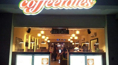 Photo of Coffee Shop Coffeetales at #7,7th Cross Street, chennai 600030, India