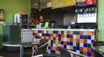 Photo of Mexican Restaurant Taqueria Salsa's at 588 Old Mammoth Road, Mammoth Lakes, CA 93546, United States