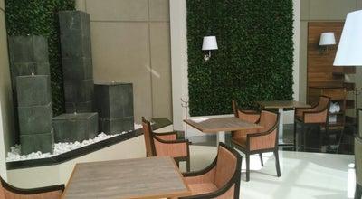 Photo of Hotel Barceló JF Puebla at Zacatlán 10, Puebla 72160, Mexico