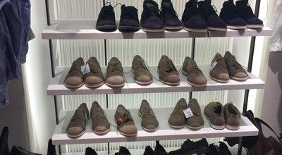 Photo of Clothing Store Zara at 46-47 Henry St, Dublin 1, Ireland