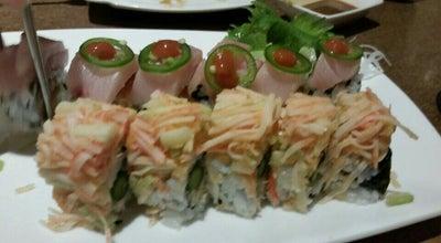 Photo of Sushi Restaurant Nova Sushi Bar & Asian Fusion at 3257 Solomons Island Rd, Edgewater, MD 21037, United States