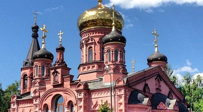 Photo of Church Храм Ильи Пророка at Russia