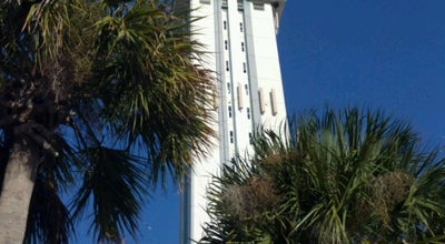 Photo of Historic Site Florida Citrus Tower at 141 N Highway 27, Clermont, FL 34711, United States