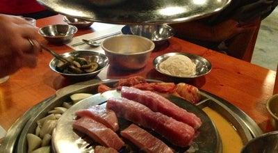 Photo of Korean Restaurant 678 Hawaii at 1726 Kapiolani Blvd, Honolulu, HI 96814, United States