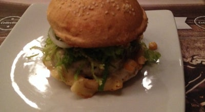 Photo of Burger Joint Teddy Burger at R. Senador Pinheiro, 130, Passo Fundo, Brazil