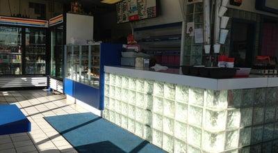 Photo of Donut Shop Christy's Treat Shoppe at 5127 W El Segundo Blvd, Hawthorne, CA 90250, United States