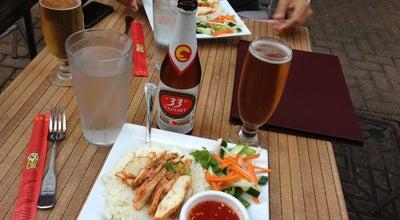 Photo of Vietnamese Restaurant Saigon Restaurant & Bar at 2061 E 4th St, Cleveland, OH 44115, United States