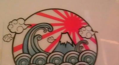 Photo of Sushi Restaurant Irassae at 8841 Adams Ave, Huntington Beach, CA 92646, United States