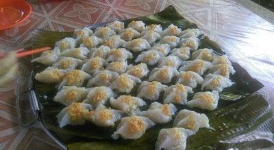 Photo of Asian Restaurant Choi pao pan / chai kwe Sakkok at Singkawang, Indonesia