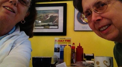 Photo of Diner Family Ties at Genesis Rd, Crossville, TN 38555, United States